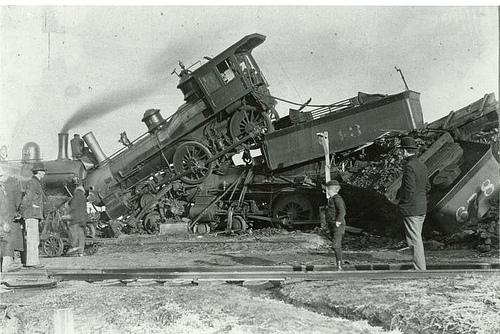 IT-trainwreck