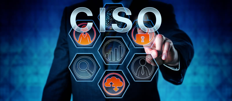 CISO - Chief Information Security Officer
