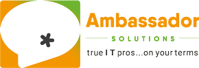 Ambassador Solutions Logo